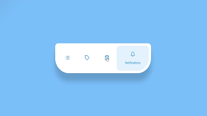BEST ANIMATED NAVIGATION BAR