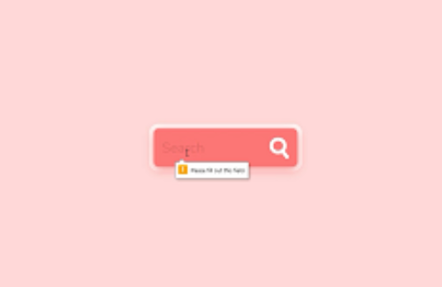 20+ Search Bar design using HTML,CSS AND JAVASCRIPT
