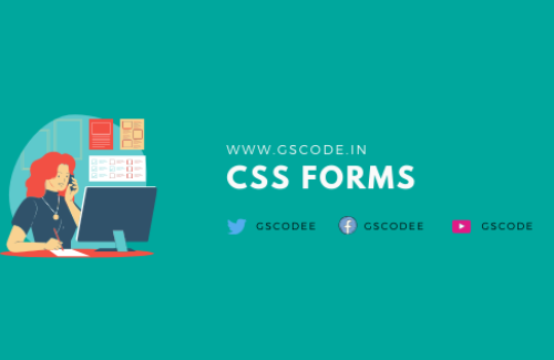 30 Pure CSS Forms