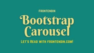 10 Bootstrap Carousel