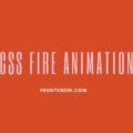 css fire animation
