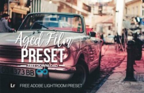 10 Free Lightroom Presets Collection To Help You In Photography