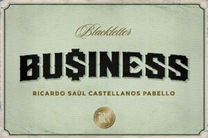Business (Blackletter)