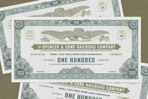 Read more about the article S&S National Currency Font Bundle