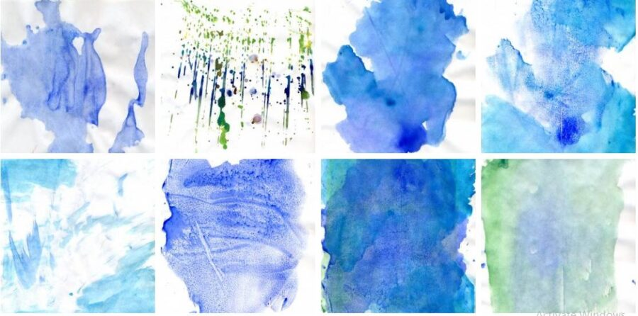 Free WaterColor Texture Collection