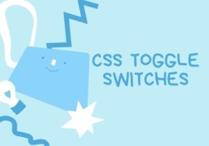 Latest 50+ CSS Toggle Switches Example  For Students With Source Code