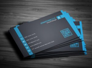 Read more about the article FREE BUSINESS CARD