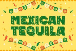 Read more about the article Free Mexican Tequila Font