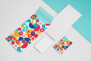 Read more about the article Envelope and Business Card Mockups