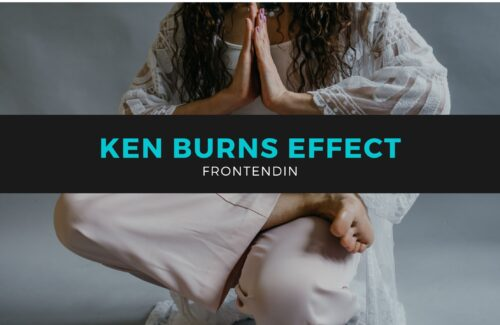 Check Out 10+Ken Burns Effect for Your Websites